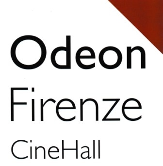 Lodo Odeon cineHall legg